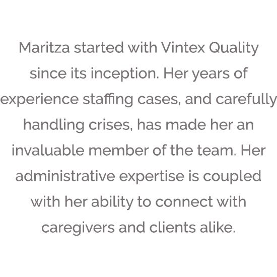Vintex Care